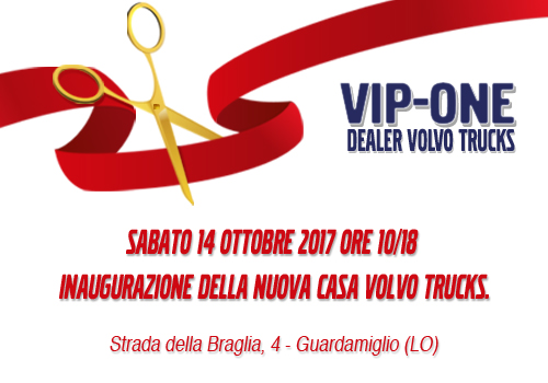 VIP-ONE Open Day