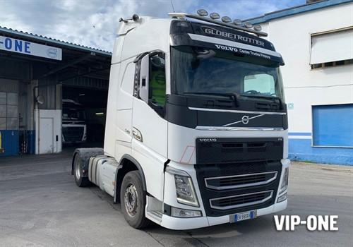 VOLVO TRUCK FH13 540