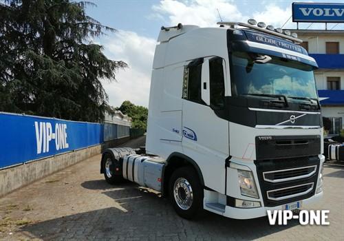VOLVO TRUCK FH13 540