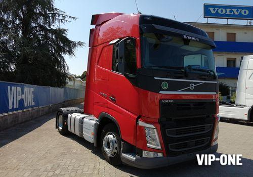 VOLVO TRUCK FH13 500