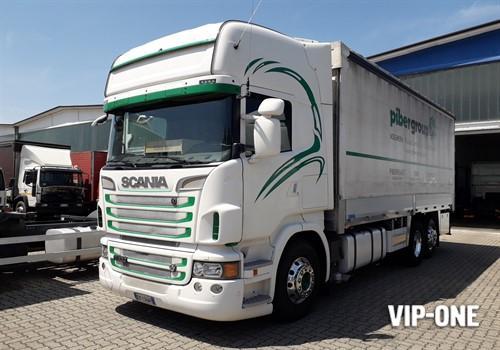Usato / SCANIA R500 /  Km 788.000 /  2012