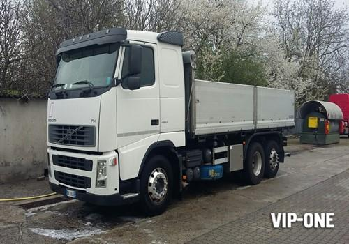 VOLVO TRUCK FH13 480