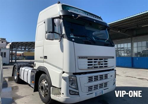 VOLVO TRUCK FH13 500