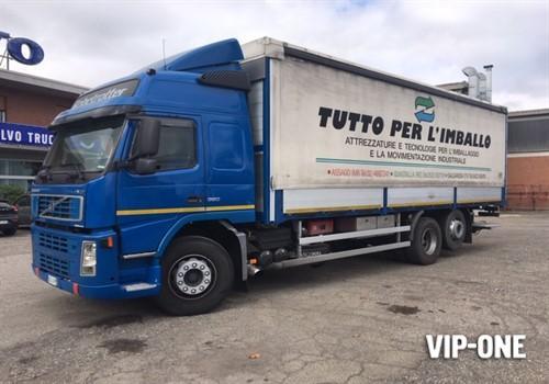 VOLVO TRUCK FM12 380