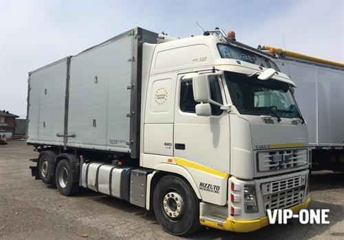VOLVO TRUCK FH13 520