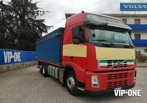 VOLVO TRUCK FH13 480