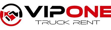 Vip One - Volvo truck